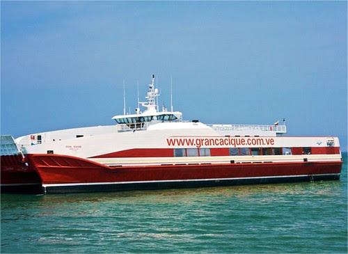 Ferry Gran Cacique 3