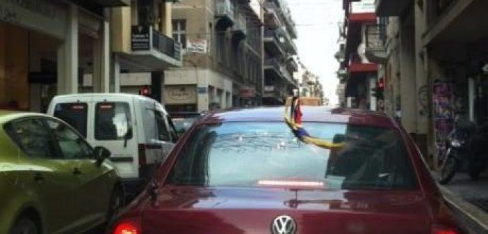 Δυτική Ελλάδα: Δρομολόγιο του τρόμου για Πατρινό ταξιτζή, που έπεσε θύμα ληστείας
