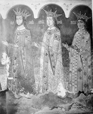 Ştefăniţă Vodă în Moldova (Imagine: Wikipedia.ro)