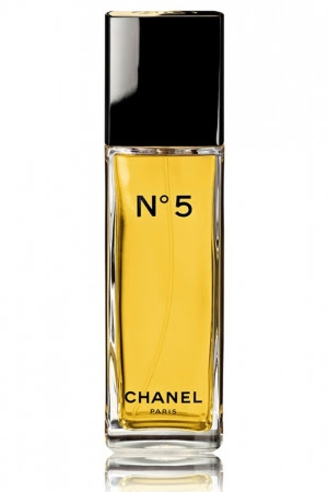 Chanel No 5 Eau de Toilette Chanel Feminino