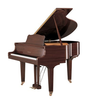 Yamaha Baby Grand Piano Gb1k Paw At Nuansa Musik