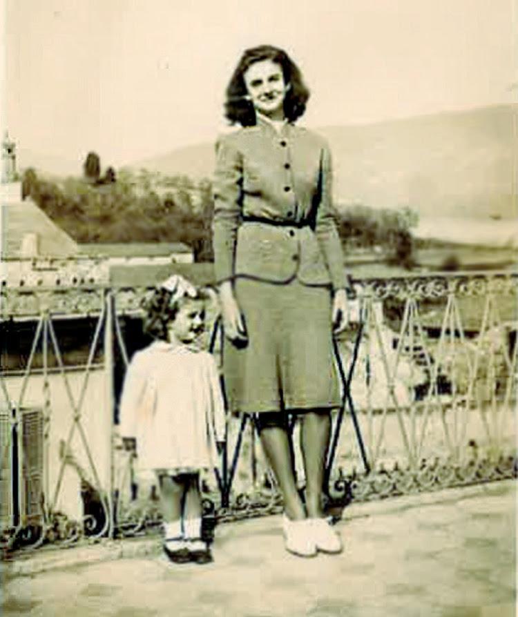 A Chiavari nel 1941