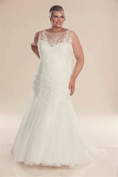 Wedding dresses Plus size specialists Melbourne size16 to