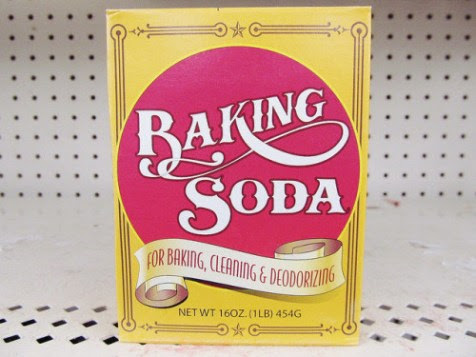 Baking Soda - Willis Lam