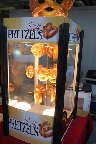 Soft Pretzels=Gluten-Free Heaven
