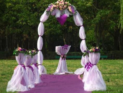 diy wedding arch decoration ideas   Decorating Ideas for