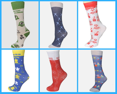 Custom Socks By Johns Crazy Socks Create Your Own Custom Socks