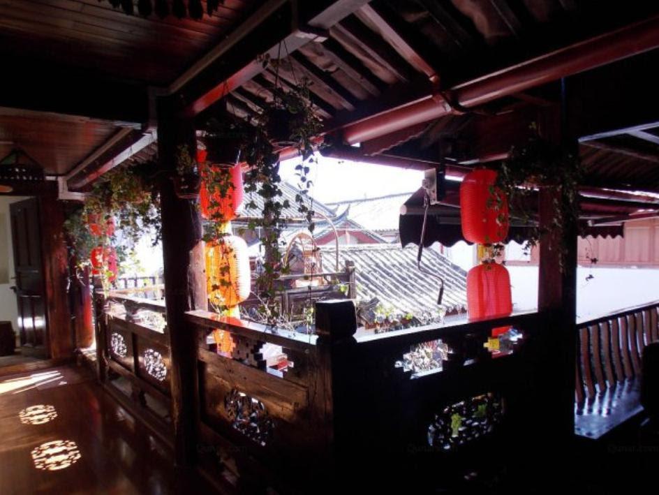 Discount Sukhothai Lijiangbieyuan Inn