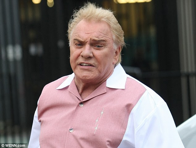 Yewtree: 70-year-old entertainer Freddie Starr was arrested in November but there is speculation he will be cleared