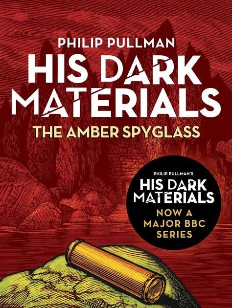 The Amber Spyglass: His Dark Materials, Book 3 pdf