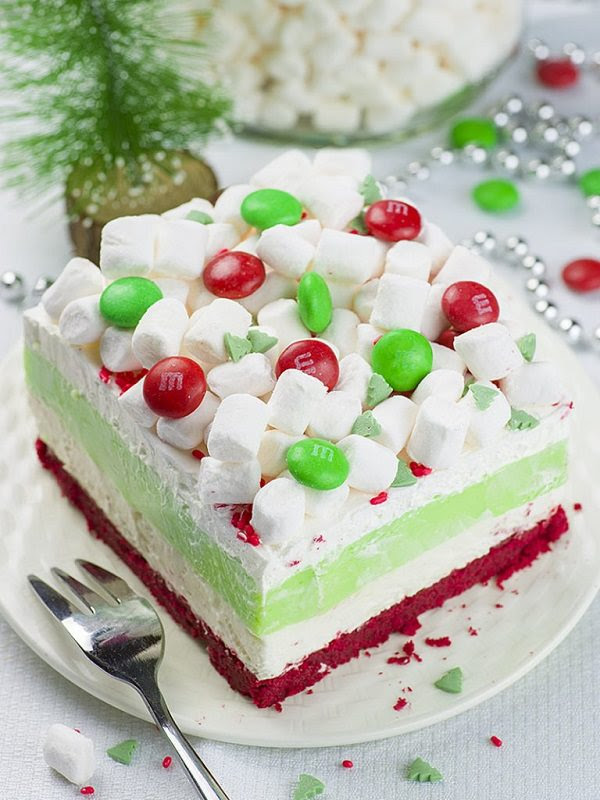 15 Christmas Desserts That Will Make Your Mouth Water ...