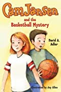 The Basketball Mystery by David A. Adler