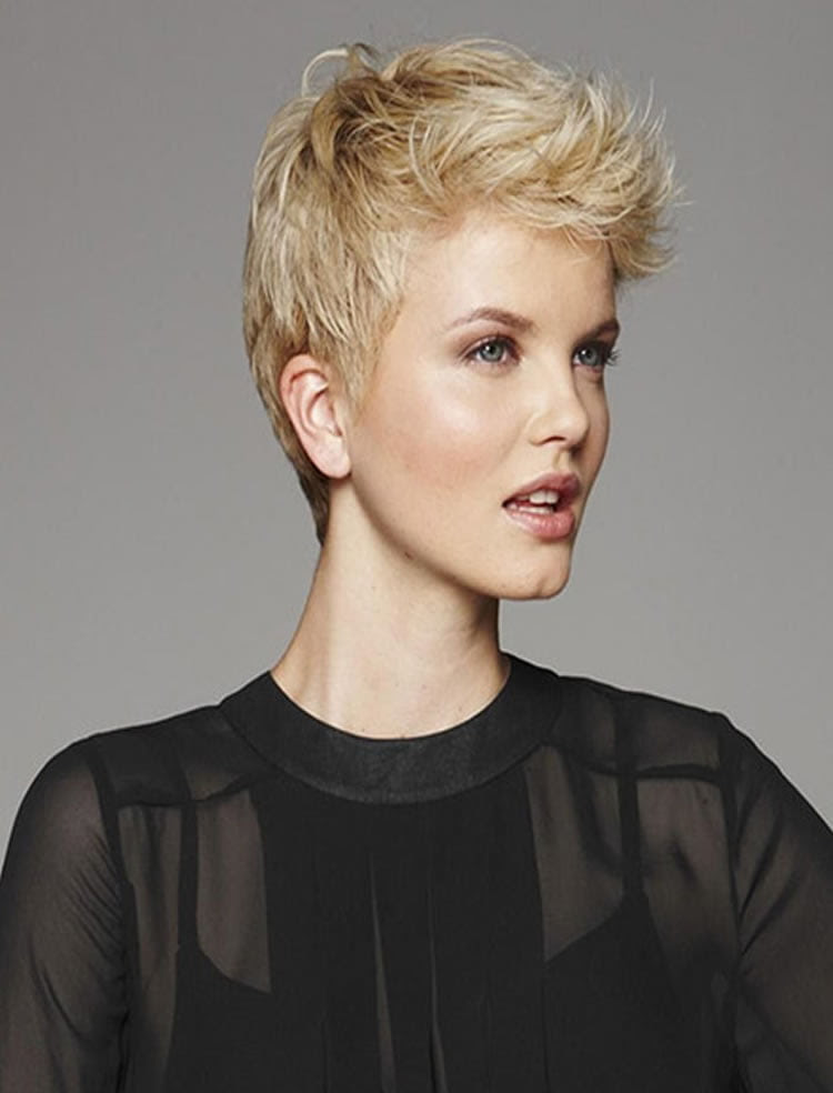 65 Excellent Hairstyles For Long Face Shapes - Haircut ...