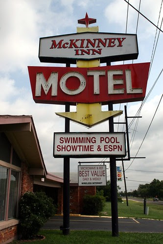 mckinney inn