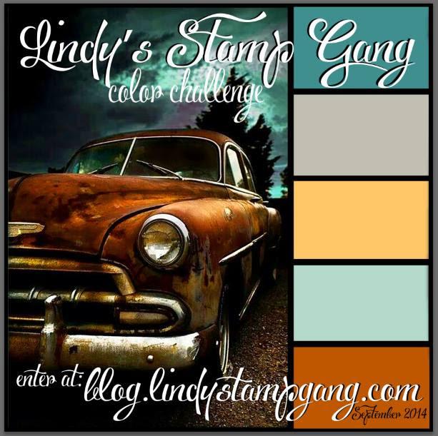 September Color palette