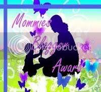 Mommies Award