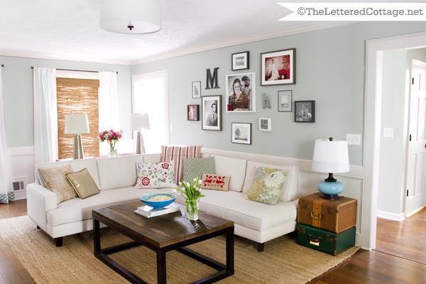 Living_Room via The Lettered Cottage