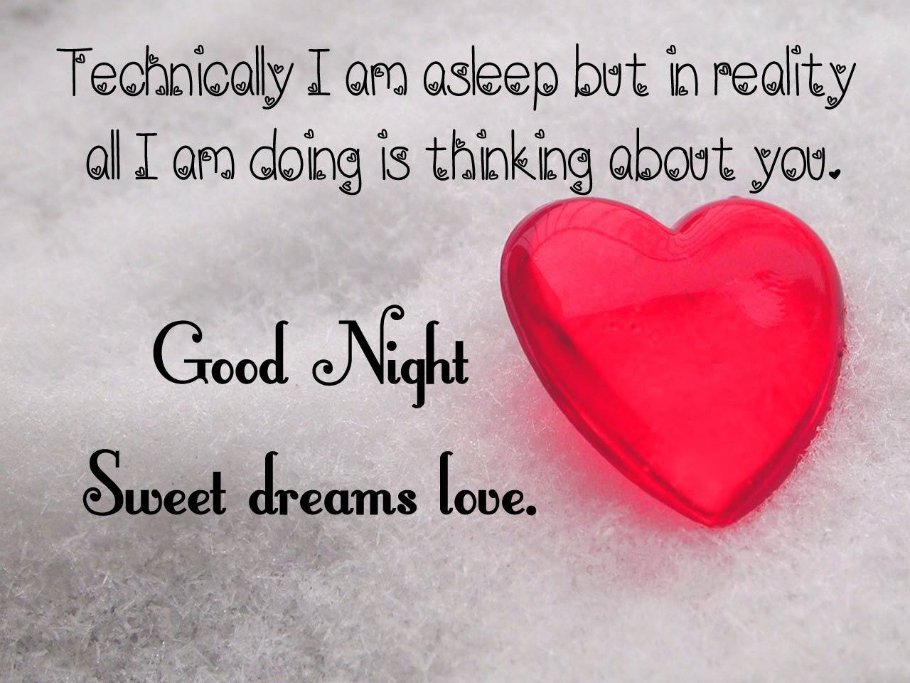 Messages Collection 10 Best Good Night Wishes For Wife