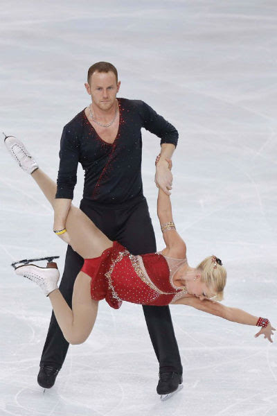 The death of the skater was a tragedy for the sports community of America