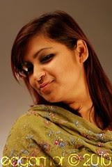 Pakistani Princess [in Green] 05