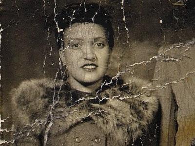 Imagen de la joven Henrietta Lacks.