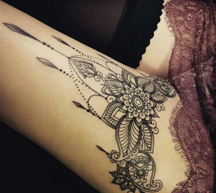 100 Most Fascinating Designs Of Tattoos For Girls