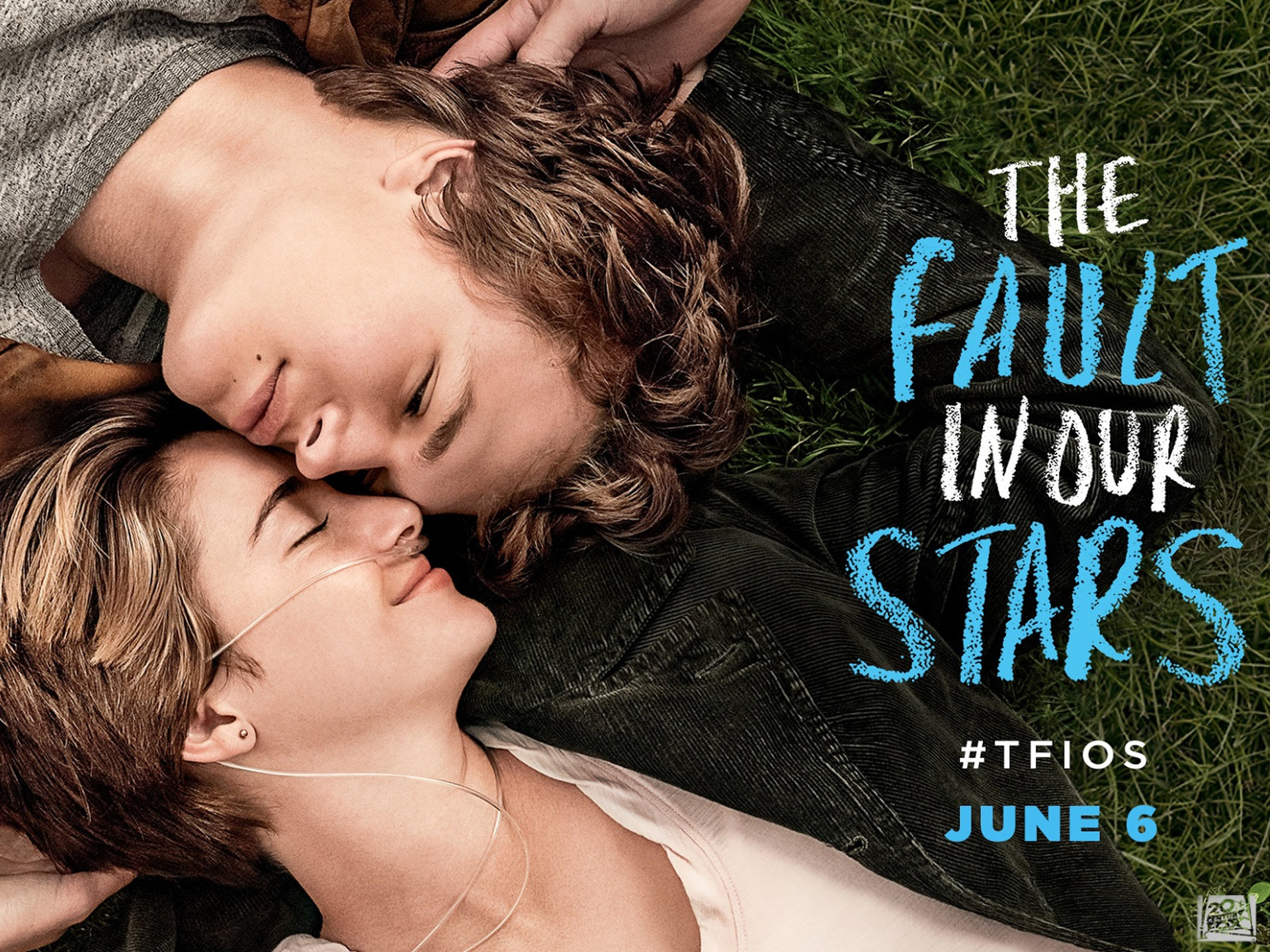 The Fault In Our Stars Wallpaper 1920x1440 28577