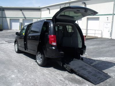 Wisconsin Wheelchair Vans For Sale Mobilityworks