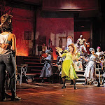 A New Golden Age For The Broadway Musical? - American Theatre