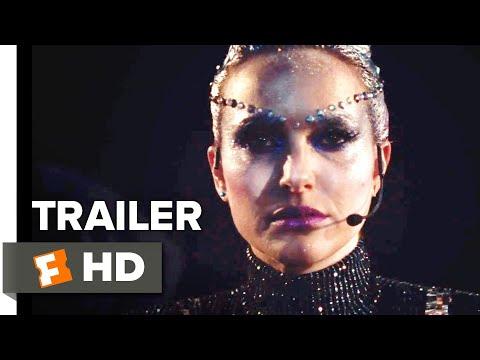 Vox Lux Trailer #1 (2018)