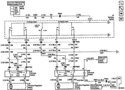 2000 Pontiac Grand Prix Wiring Diagram Wiring Diagram Frankmotors Es