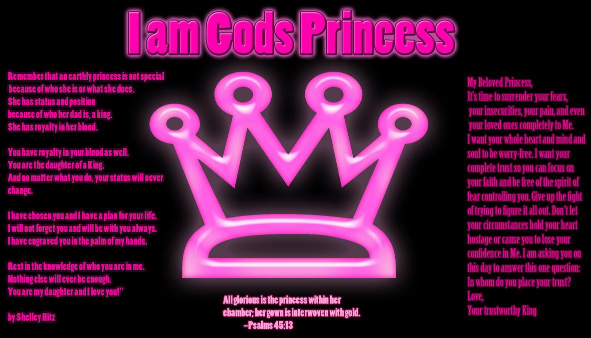 Gods Princess Quotes Tumblr