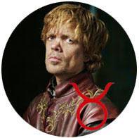 Touro: Tyrion Lannister-horoscopo-Mudo Nerd Info