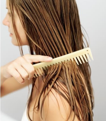 Mitos - Mitos Tentang Rambut