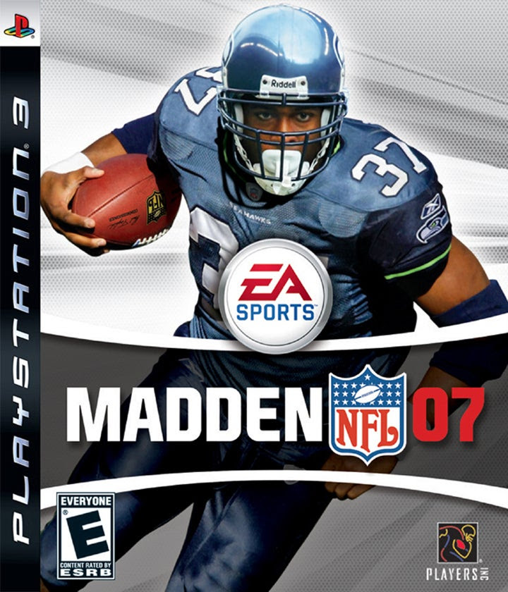 Madden NFL 07 PlayStation 3 IGN
