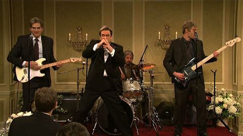 Watch Punk Band Reunion at the Wedding From Saturday Night