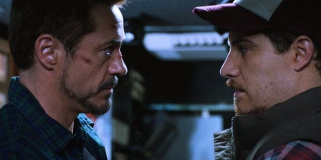 'Iron Man 3' Actor Constantly Reminds 'Avengers: Infinity War' Directors His Character Is Still Around