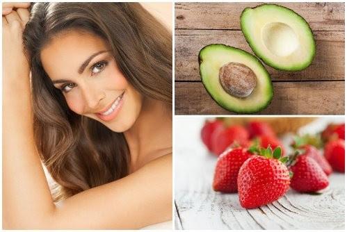 10 храни, стимулиращи производството на колаген