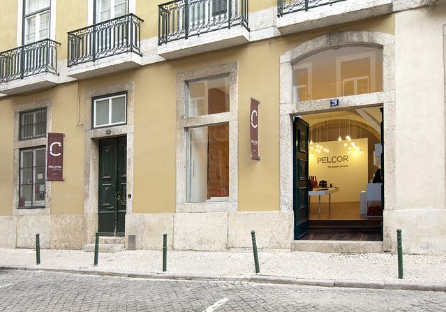 Pelcor, Lisboa