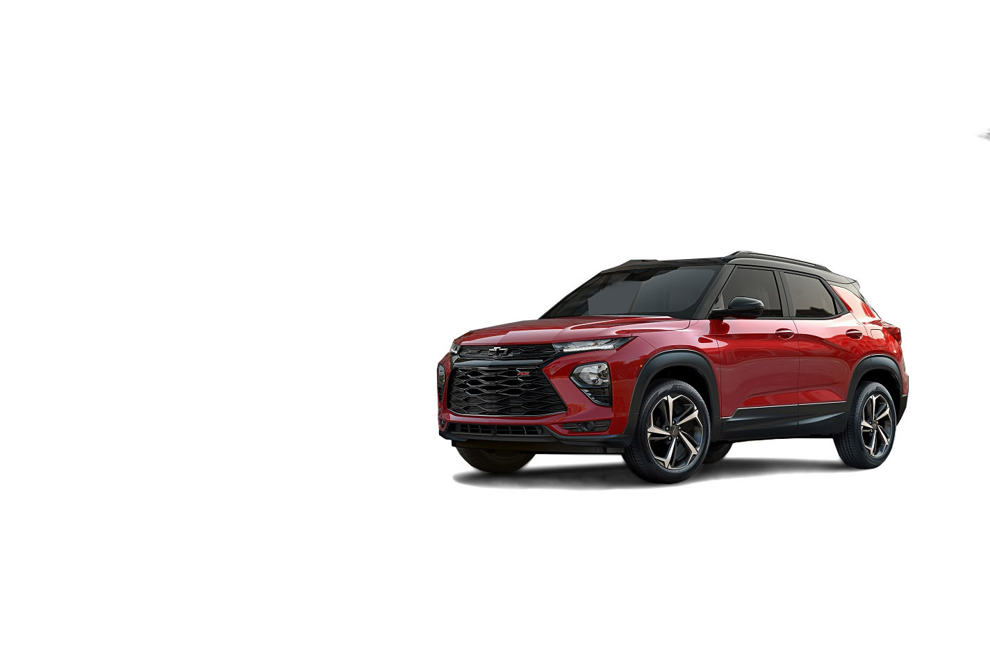 2021 chevrolet trailblazer lt full specs features and