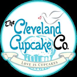 The Cleveland Cupcake Co. logo