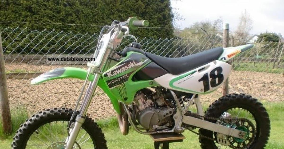 Pro Wheels Rear Wheel Spoke Kit for 01-19 Kawasaki KX85 14