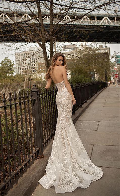 Berta 2018 wedding dresses   Spring ? Summer Bridal