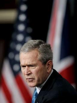 Bush & Blair, 12.7.06    3