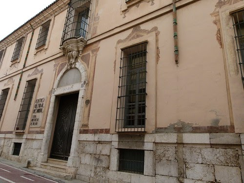 M laga curiosidades malague as historia de la casa cuna y - Casas en malaga capital ...