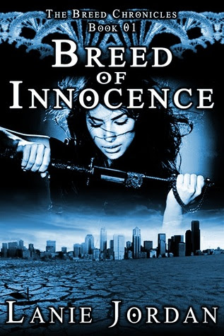 Breed of Innocence (The Breed Chronicles, Book 1)