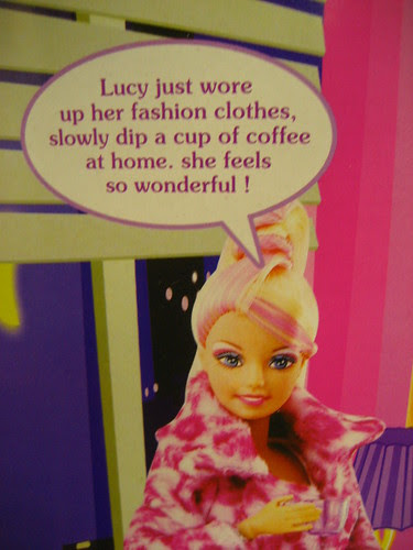 Defa Lucy Cup of Coffee