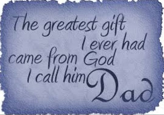 Heart Touching 77 Happy Birthday Dad Quotes From Daughter Son To