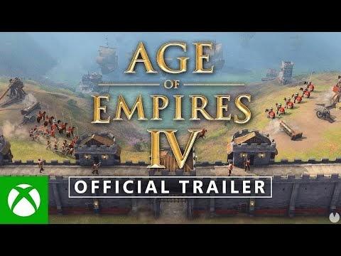 E3 2021: Age of Empires 4 anuncia su fecha de lanzamiento