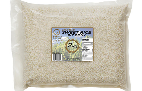 Have A Rice Day | Rice Varieties > Sweet